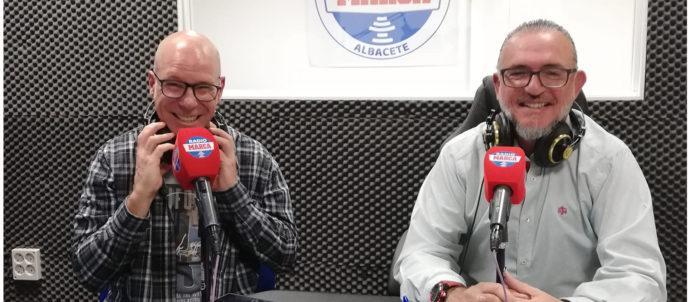 Radio Marca Albacete - Peligro de Gol