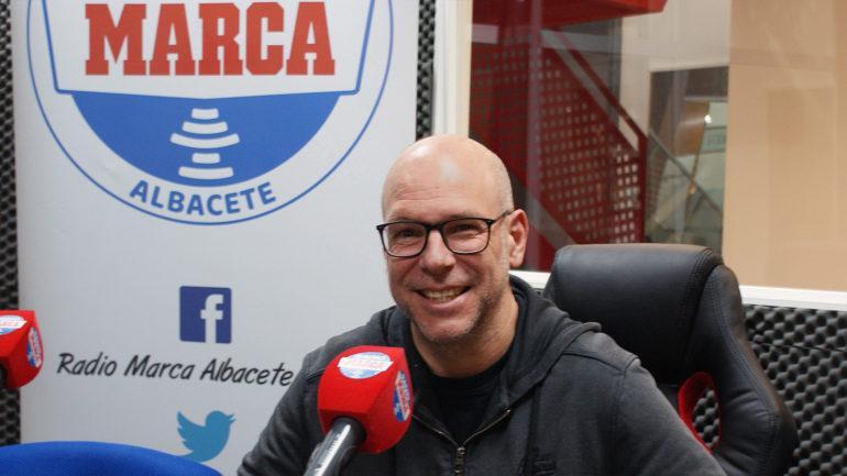 Alfonso - Radio Marca Albacete