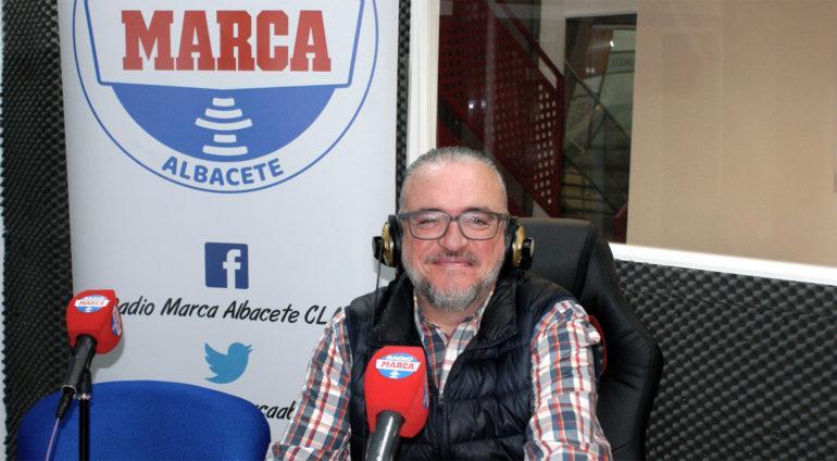 Luis Castelo - Radio Marca Albacete