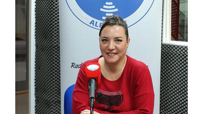 Maria Jose Paños