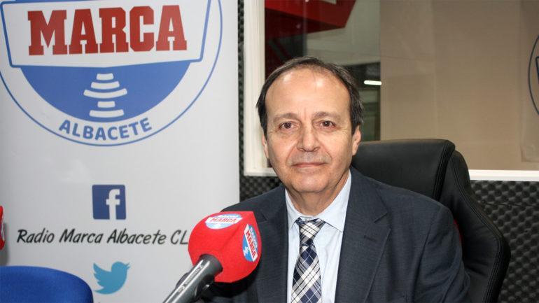 Joaquín - Radio Marca Albacete