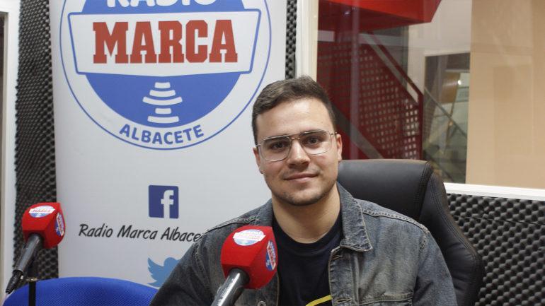Juanma - Radio Marca Albacete