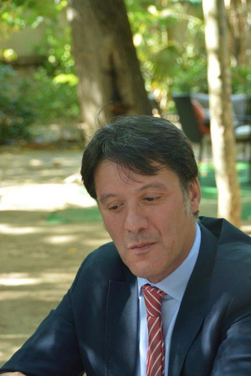 David Bonillo