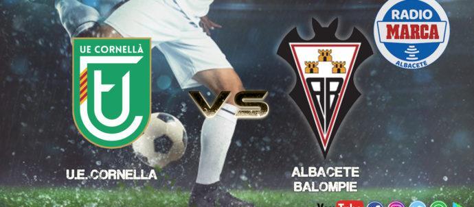 El partido del Alba