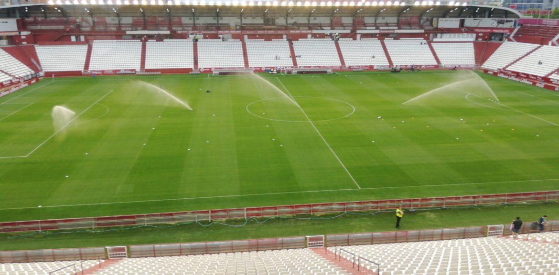 El Albacete no cambia de fase...aún.
