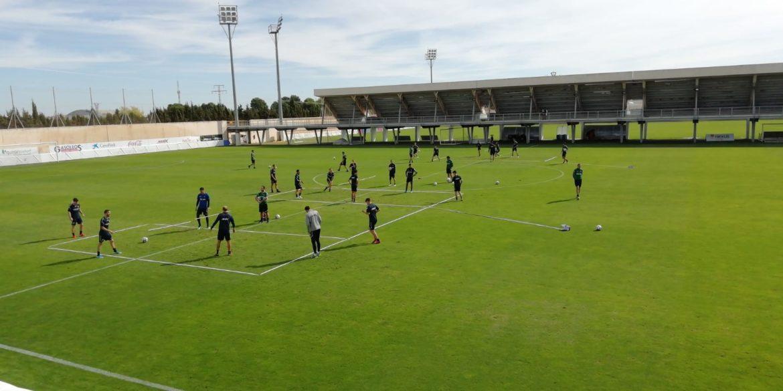 El Albacete Balompié no cambia de fase...de momento