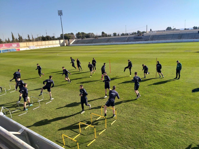 El Albacete Balompié ya prepara la vuelta a los entrenamientos
