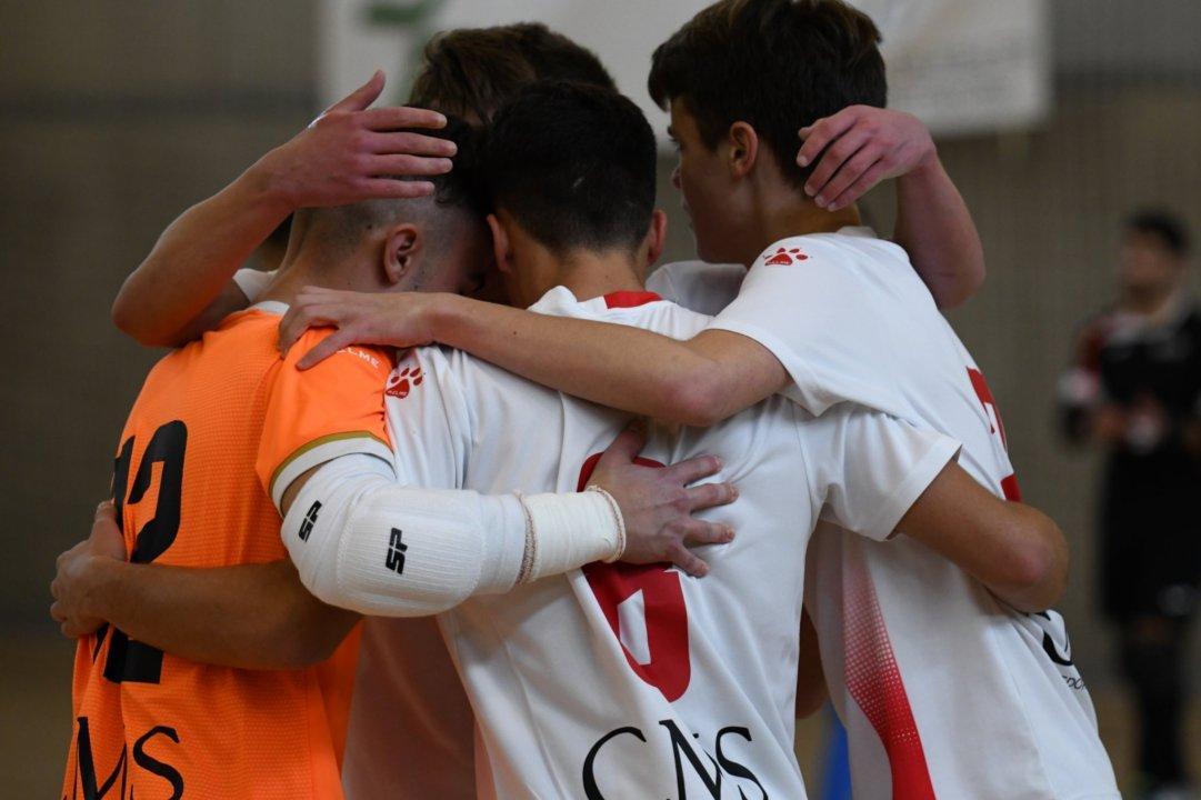 El Albacete FS solicitará plaza para la Liga Autonómica Juvenil