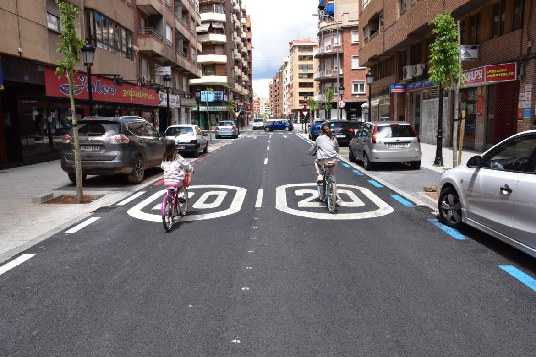 Se modifica la Ordenanza de Circulación de Albacete