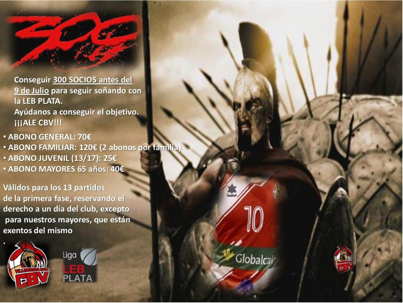 El CB Villarrobledo presenta su campaña de abonos para la temporada 2020-21