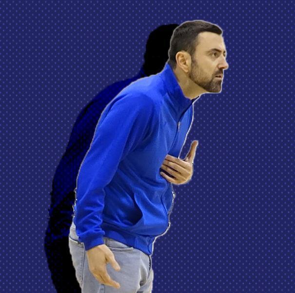 Juan González deja de ser entrenador de Tobarra C.B.