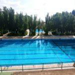Las ocho piscinas de verano  abrirán sus puertas el 1 de julio