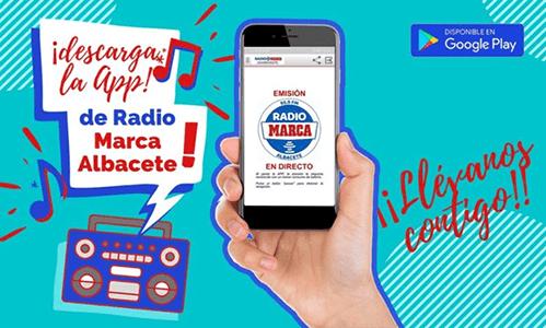 App Radio Marca Albacete