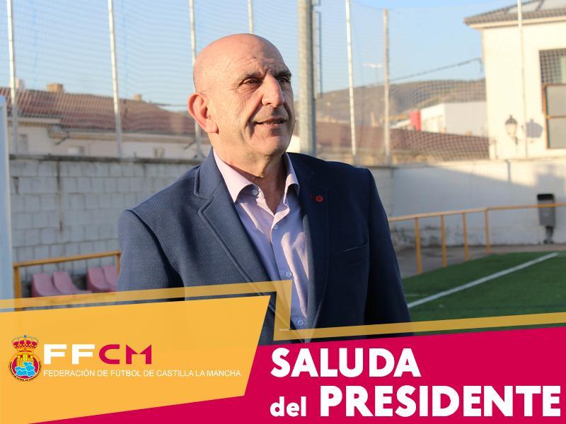 Primer mensaje de Pablo Burillo al mando de la FFCM