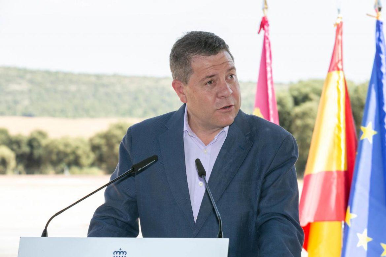 Las mascarillas serán obligatorias en Castilla-La Mancha a partir del próximo martes