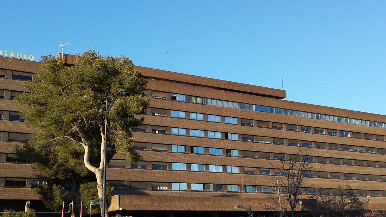 La rápida y coordinada actuación de los profesionales de Albacete permite controlar los efectos de la tormenta en el Hospital de Día