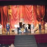 """El Teatro Circo reabre sus puertas para acoger la presentación de """"Historia de Albacete"""" una monografía sobre la ciudad firmada por siete historiadores"""