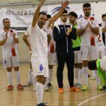 David Serrano prolonga su vinculación con el Albacete FS