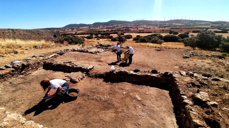 Arqueología    Excavación arqueológica en Higueruela: Alquerías 2020
