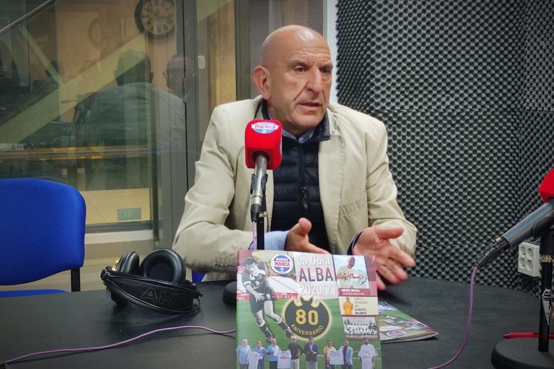 Pablo Burillo | Entrevista con el presidente del FFCM