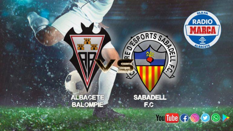 Previa Albacete - Sabadell: Algo más que tres puntos en juego