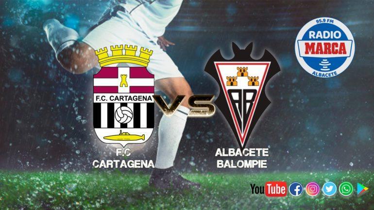 Previa Cartagena - Albacete: Visita al equipo revelación