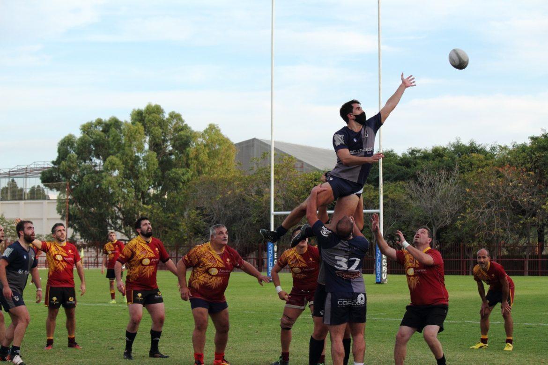 El Club de Rugby Albacete tendrá una nueva oportunidad de ascenso