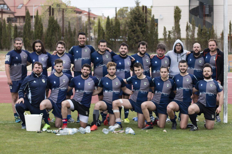 El Club de Rugby Albacete se juega el ascenso