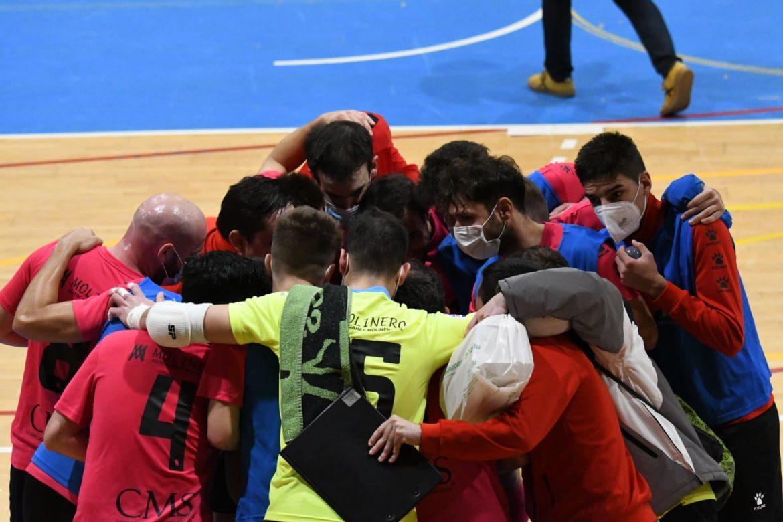 El Albacete FS prolonga su racha y arrasa en Alcázar