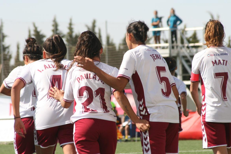 El Funda jugará contra el filial del Levante el 25 de noviembre