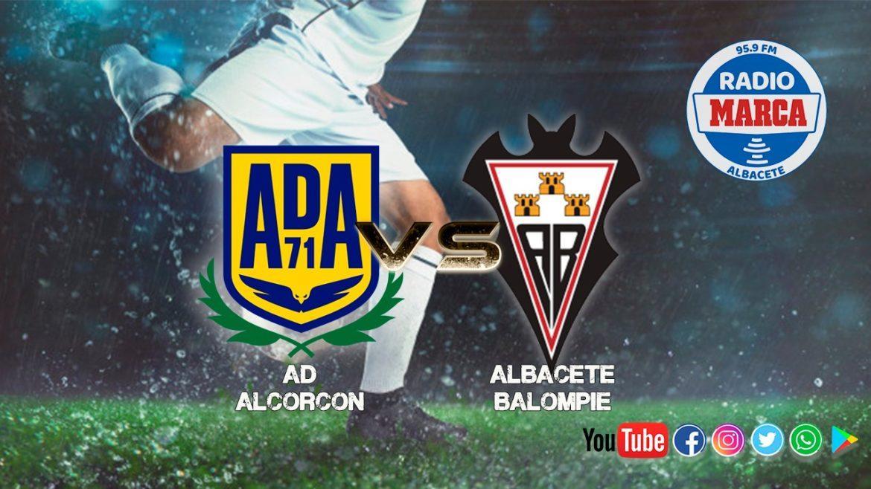 Previa Alcorcón - Albacete: Permanencia a la vista