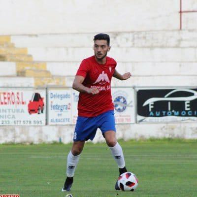 """Nacho Huertas: """"Había un problema personal con el entrenador"""""""