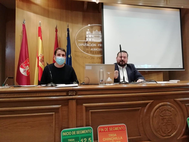 La Diputación de Albacete pone en marcha 'Rutas deportivas Albacete'