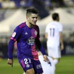 """Kuki Zalazar: """"Mi sueño es jugar en el Albacete"""""""
