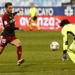 Javi Navarro vuelve a la disciplina del Cádiz CF