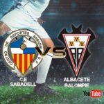 Previa Sabadell - Albacete: Las finales se ganan