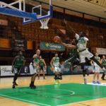 Derrota del Albacete Basket en Gran Canaria
