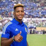 Cedric refuerza el ataque del Albacete