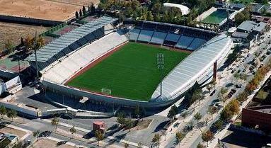 Presentado el Plan de actuación en instalaciones deportivas del IMD