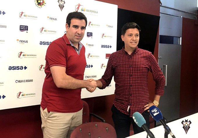 El nuevo entrenador del Fundación Albacete Femenino será de la casa