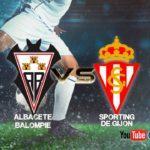 Previa Albacete - Sporting: No más tropiezos