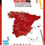 Albacete acogerá el final de la 5ª etapa de la Vuelta ciclista a España