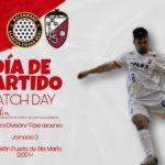 Previa Jornada 2: BM ALARCOS SALESIANOS - Albacete FS