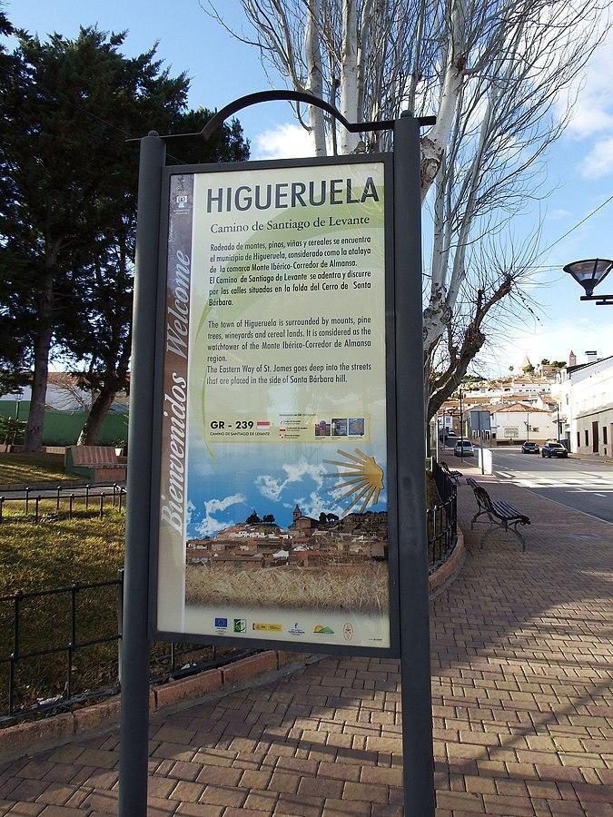 La Diputación trabaja en una 'Red Provincial de Senderos' de 1.500 km