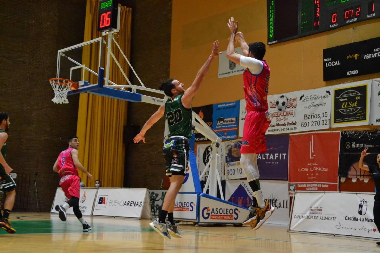Crónica Albacete Basket: La afición vuelve por la puerta grande
