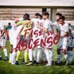 El Atlético Albacete, campeón de su subgrupo en Tercera División