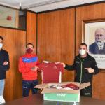 El Ayuntamiento de Albacete y la Diputación muestran su apoyo al Fight Club