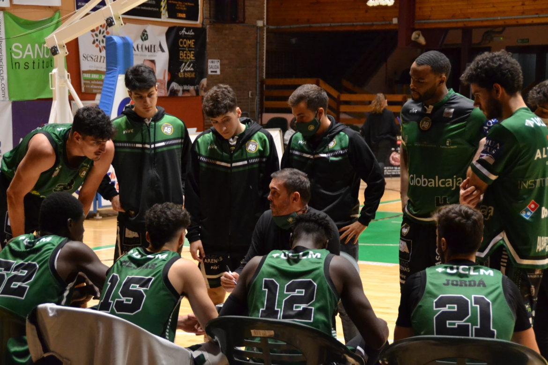 Crónica Albacete Basket: Derrota del Albacete Basket en Murcia
