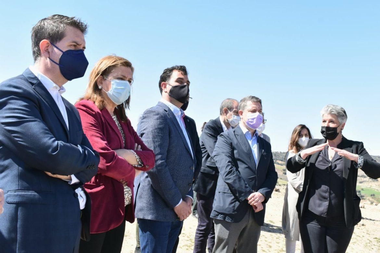 Los trabajos arqueológicos del yacimiento de Libisosa siguen su curso con el firme apoyo del Instituto de Estudios Albacetenses de la Diputación