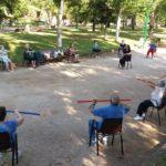 El Ayuntamiento de Albacete actuó en 2020 para mantener la autonomía de más de 200 personas mayores a pesar de la pandemia